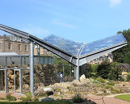 Alpine House Edinburgh