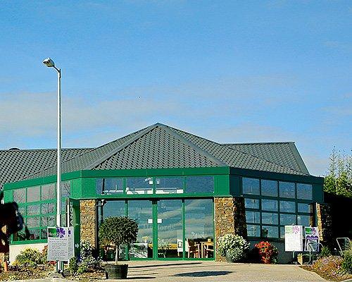 Hosfords Garden Centre